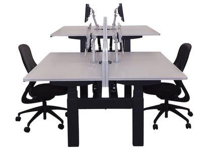 Zenith Rumba 2 stage desk
