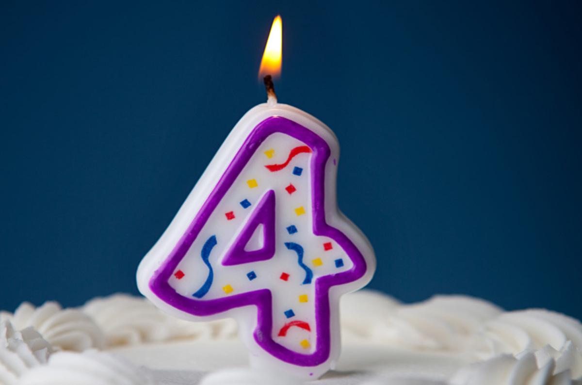 """Résultat de recherche d'images pour """"fourth birthday"""""""