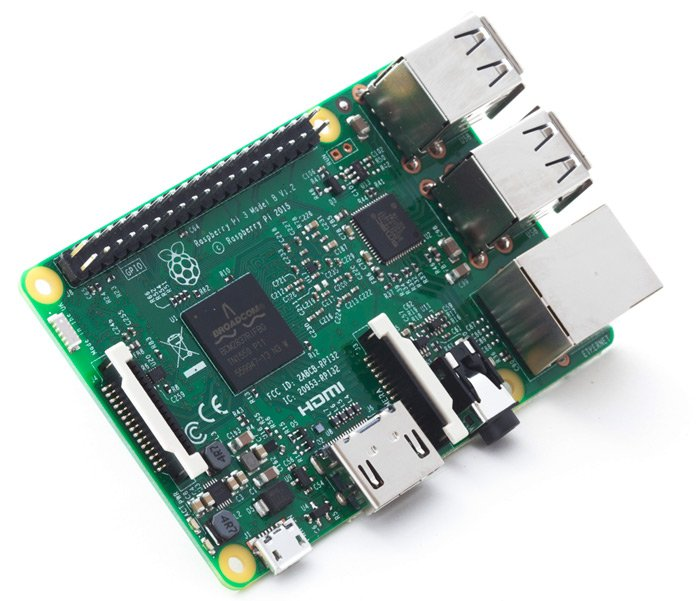 SUSE bakes a Raspberry Pi-powered GNU/Linux Enterprise
