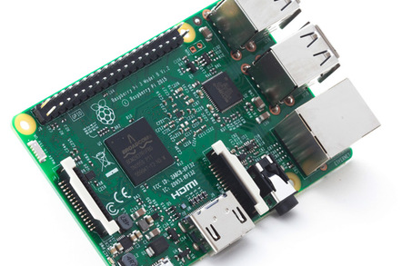SUSE bakes a Raspberry Pi-powered GNU/Linux Enterprise
