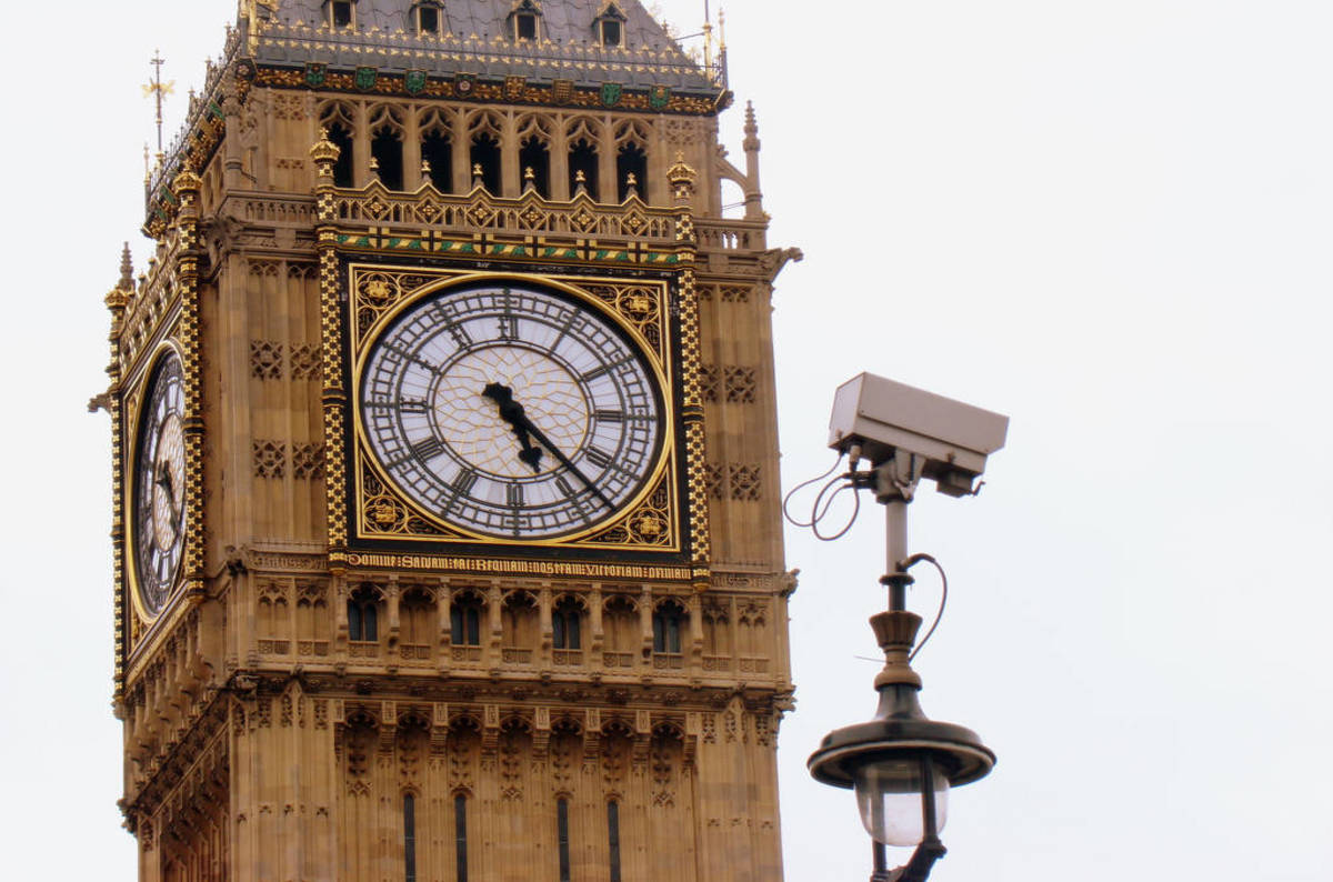 Thumbnail for Landmark EU ruling: Legality of UK's Investigatory Powers Act challenged