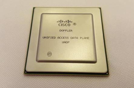 A Cisco ASIC