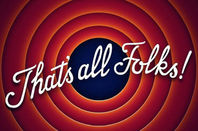 looney tunes - that's all folks