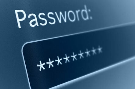 password re use is dangerous right so what about stopping it with