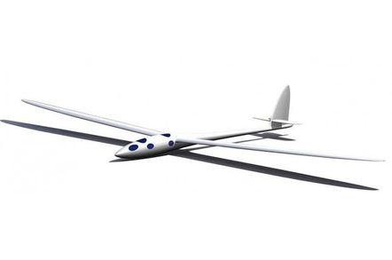 Airbus' Perlan glider