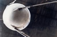 Sputnik, image via Shutterstock
