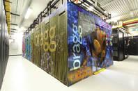 CSIRO's Pearcey Supercomputer