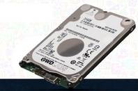 Western Digital PiDrive 314GB