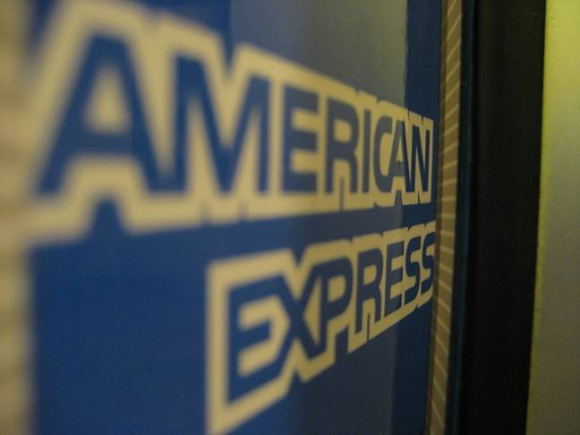 American Express unveils blockchain-enabled payments