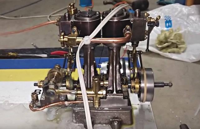 Small Dc Motor Speed Regulator