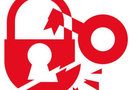 Badlock logo