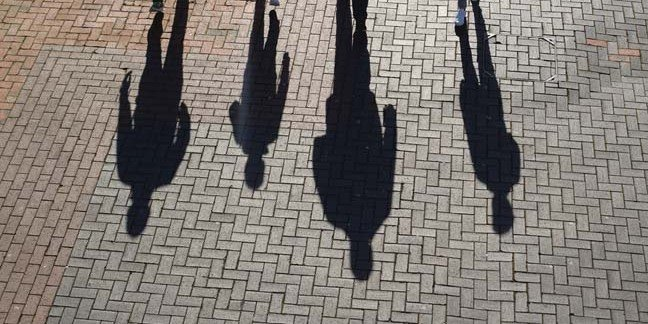 Shadows, image via Shutterstock