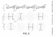 Amazon talking blinking drone patent