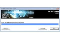 Unisys ClearPath Express installer