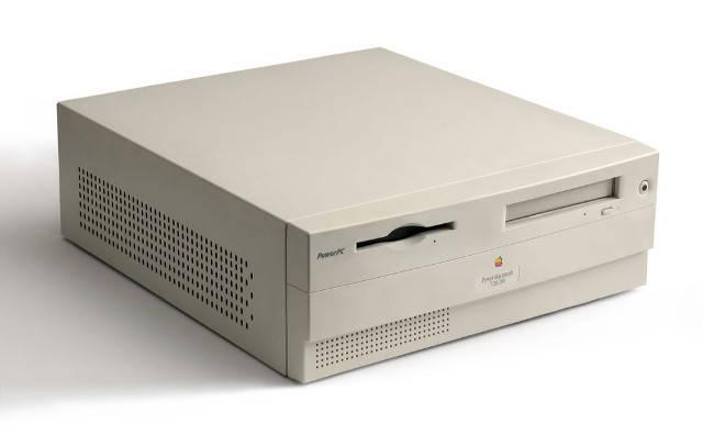 PowerMac 7220