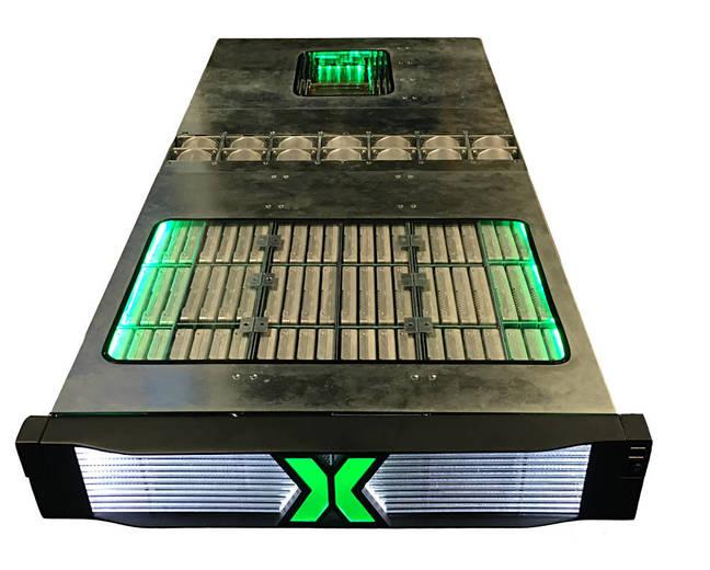 Axellio hardware