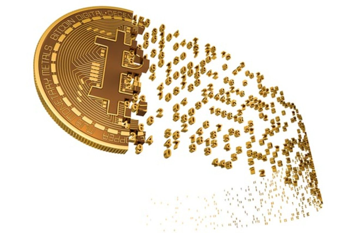 picture of a bitcoin bitcoin to be hammered in an auction that is the register 878