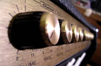 Amplifier with '11' setting on volume by https://www.flickr.com/photos/kainet/ cc 2.0 attribution sharealike https://creativecommons.org/licenses/by-sa/2.0/