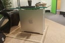 Apple G5 coffee table