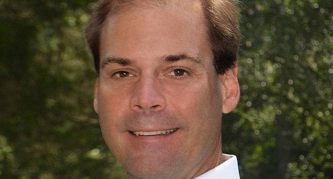 CEO Rob Beardon - Image via hortonworks