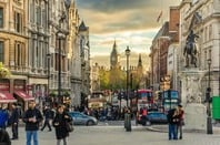 "whitehall road in London. <a href=""http://www.shutterstock.com/gallery-637816p1.html?cr=00&pl=edit-00"">Albert Pego</a> / <a href=""http://www.shutterstock.com/editorial?cr=00&pl=edit-00"">Shutterstock.com</a>"