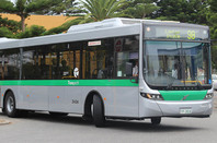 Perth bus. Image Nim https://commons.wikimedia.org/wiki/User:EurovisionNim