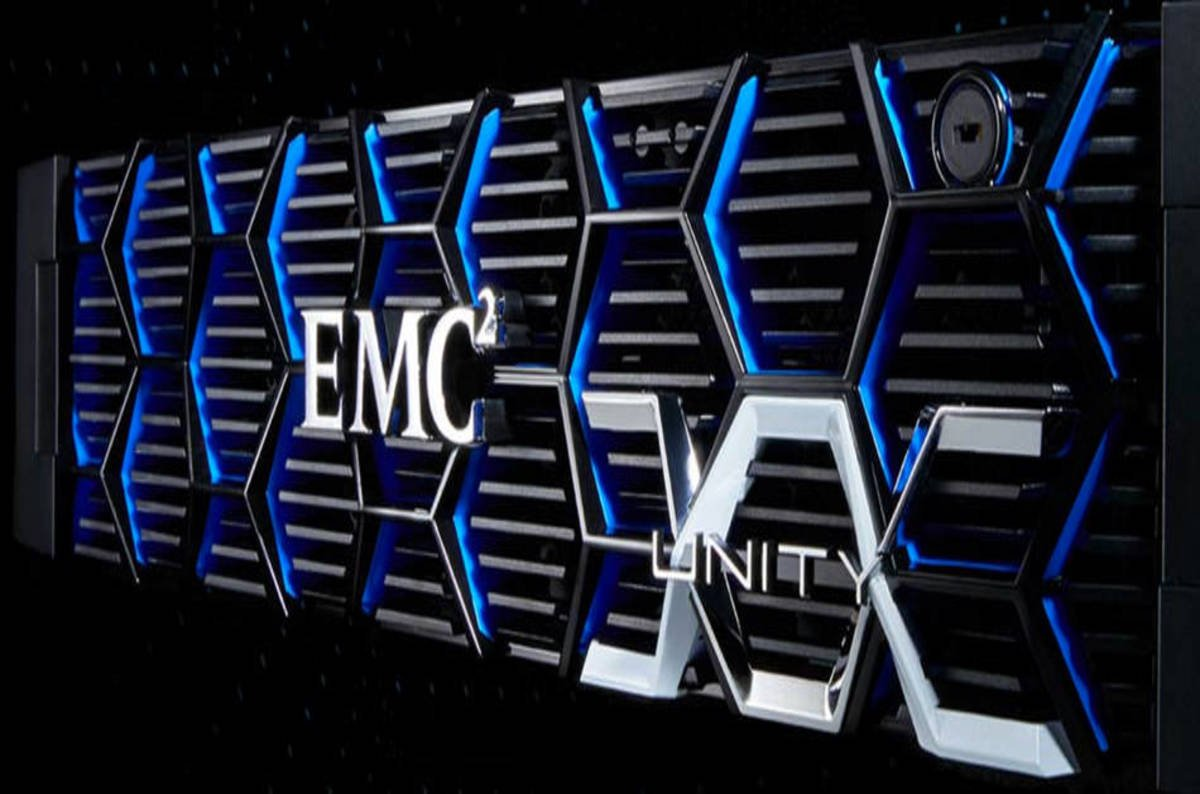 Emc Re Engineers Its Vnx Flashy Boxen Puts Unity On The