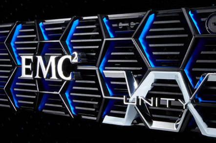 Court favours Nexsan over EMC in Unity trademark squabble • The Register