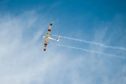 Cloud seeding drone