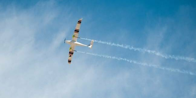 Cloud seeding drone