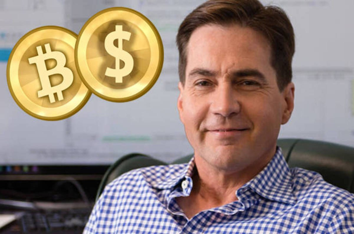 Bitcoin Creator Craig Yeah Wright In Meltdown The Register
