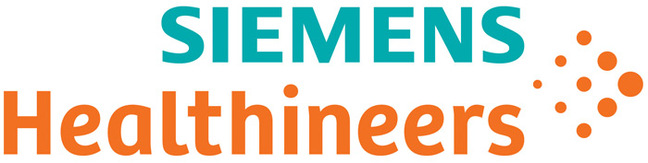 The Siemens Healthineers logo