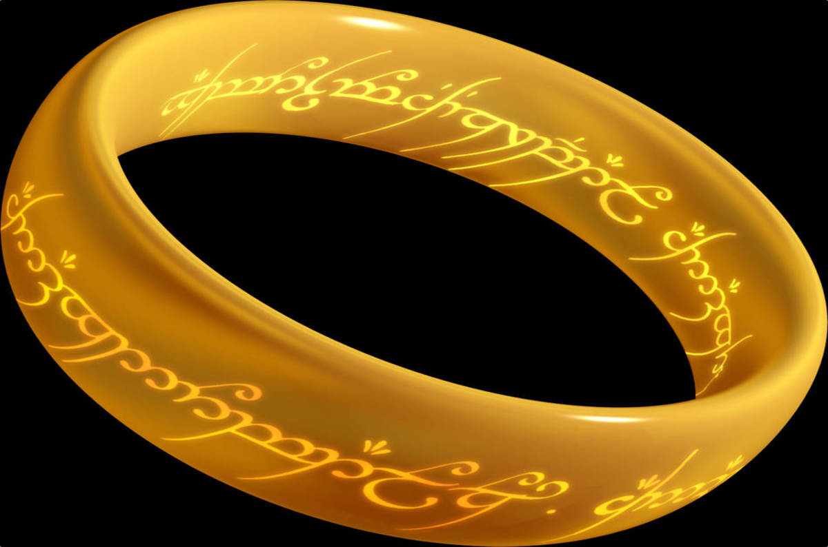 an analysis of lord of the rings The lord of the rings is an epic high fantasy novel written by english author and scholar j r r tolkien the story began as a sequel to tolkien's 1937 fantasy novel the hobbit, but eventually developed into a much larger work.