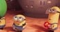 Still from Minions cartoon trailer.  	Copyright: Universal Pictures