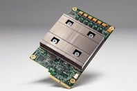 google's custom Tensor Processing Unit