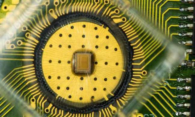 Google and Intel cook AI chips, neural network exchanges – and more