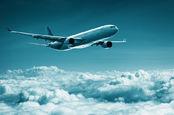 Plane. Image via shutterstock