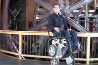 Dean Kamen on the iBot