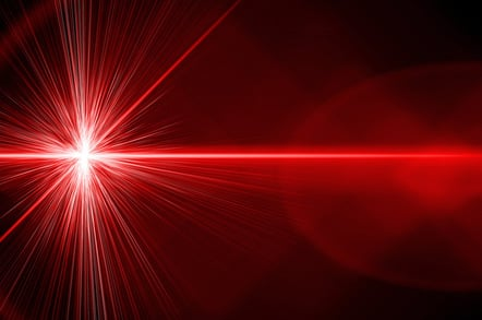 Uk Eyes Frikkin Laser Directed Energy Weapon The Register