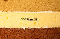 SoftLayer logo on Shutterstock cake