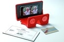 OWL VR Viewer by Brian May's London Stereoscopic Company Copyright London Stereoscopic Company
