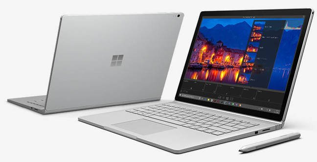 Surface Book nightmare: Microsoft won't fix 'Sleep of Death