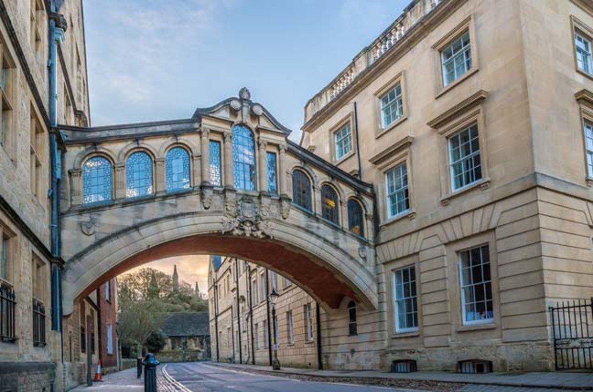 Oxford Uni Boffins Get Things Rolling At New Electric