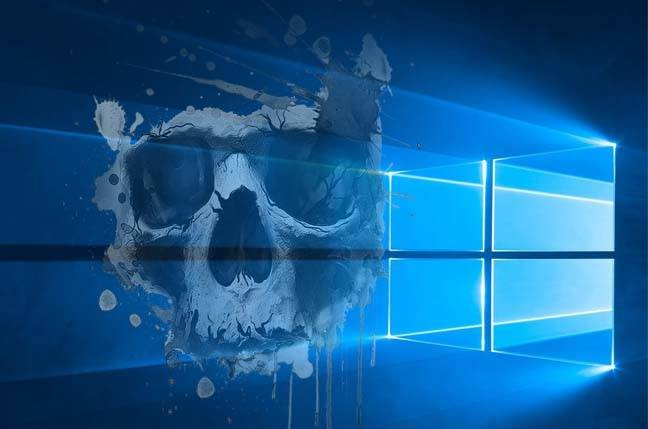 New old Windows bug emerges, your 'strong' password is anything but, plus plenty more