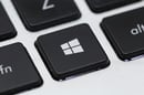 Windows 10, image by charnsitr via Shutterstock