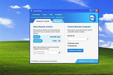 TeamViewer: So sorry we blamed you after your PC was hacked