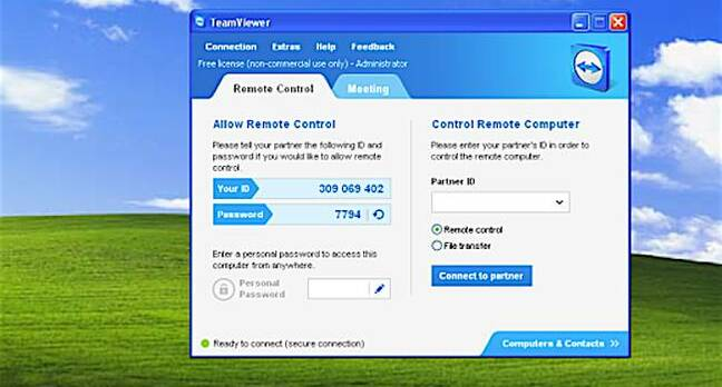 TeamViewer: So sorry we blamed you after your PC was ...