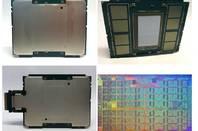 Intel's Knights Landing processor