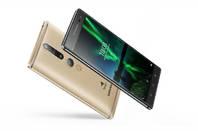 Lenovo Phab2 Pro Tango phone