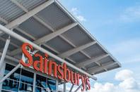 Sainsburys, photo by Darren Grove via Shutterstock